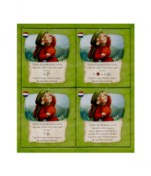 Imperial Settlers: Expeditietegels promo
