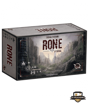 Rone Second Edition